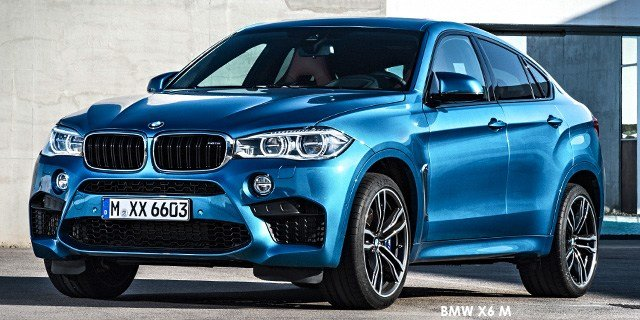 Latest Bmw X6 M Photos 2019 New Bmw X6 M Images Gallery Free Download