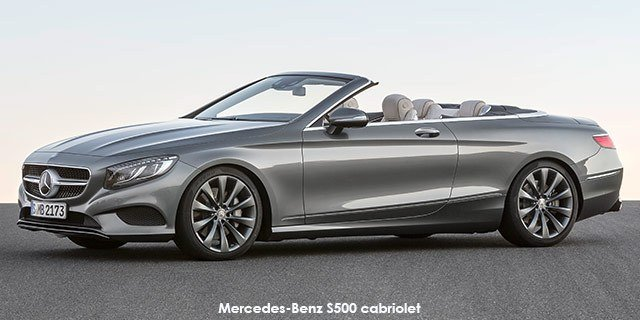 Latest Mercedes Benz S Class Cabriolet Photos 2019 New Mercedes Free Download