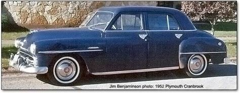 Latest Chrysler Corporation 1949 1952 Plymouth Dodge Desoto Free Download