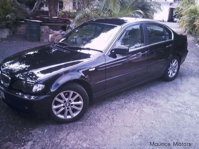 Latest Used Bmw 318 Ki 2004 318 Ki For Sale P Des Papaye Bmw Free Download