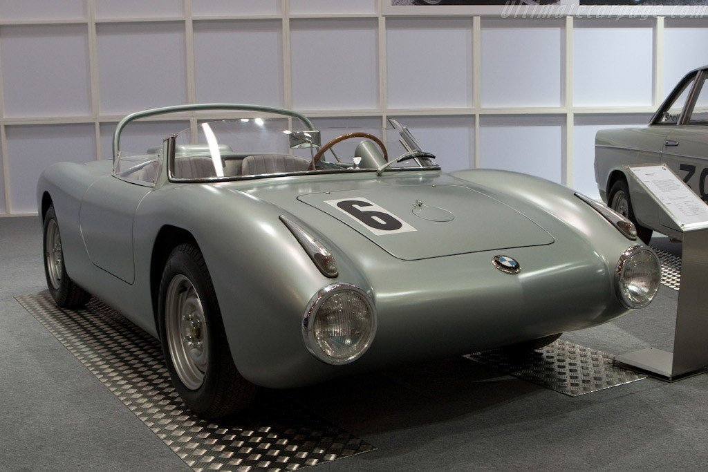 Latest 1961 Bmw 700 Rs Images Specifications And Information Free Download