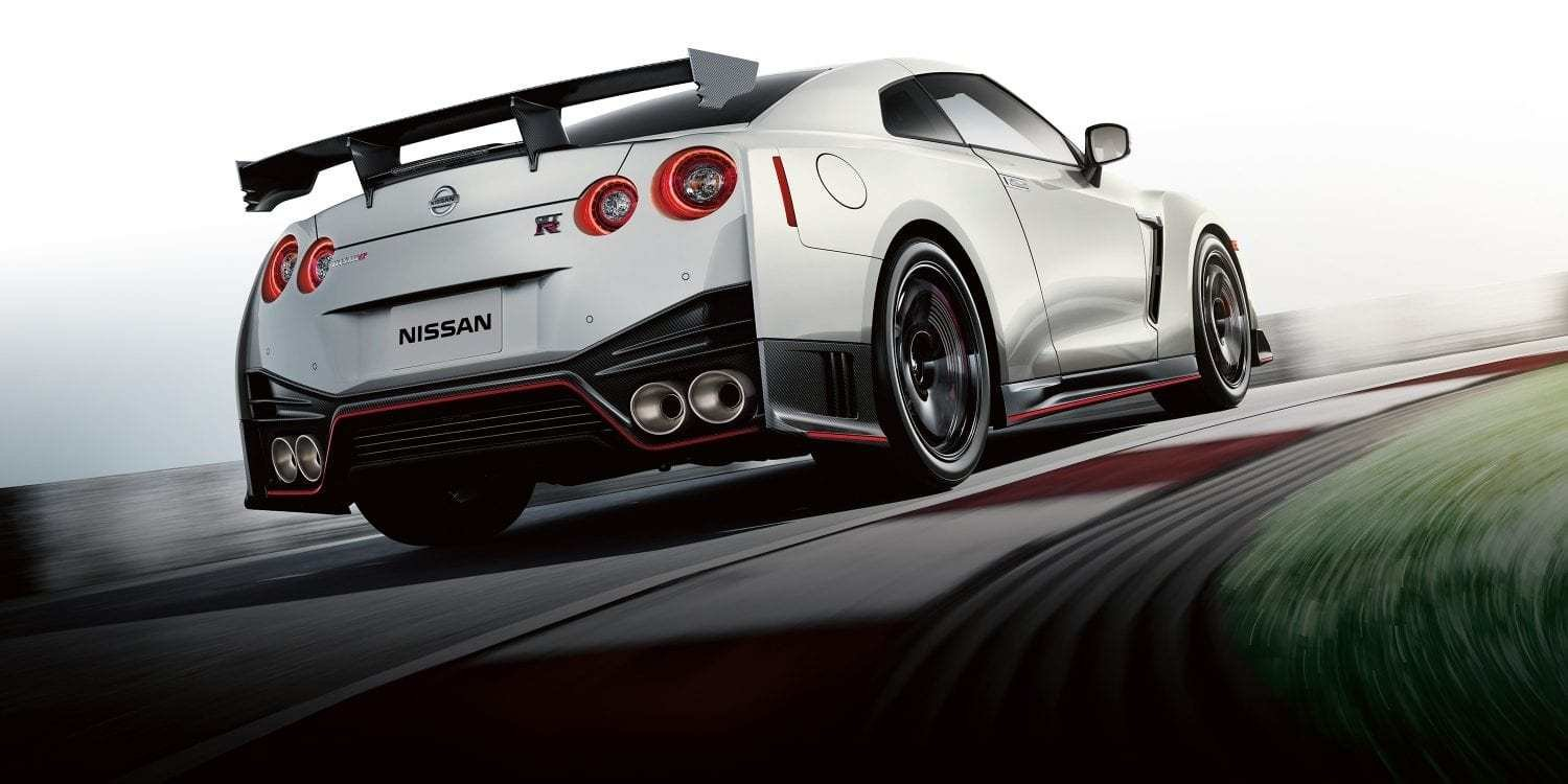 Latest 2018 Gt R High Performance Sports Car Nissan Usa Free Download