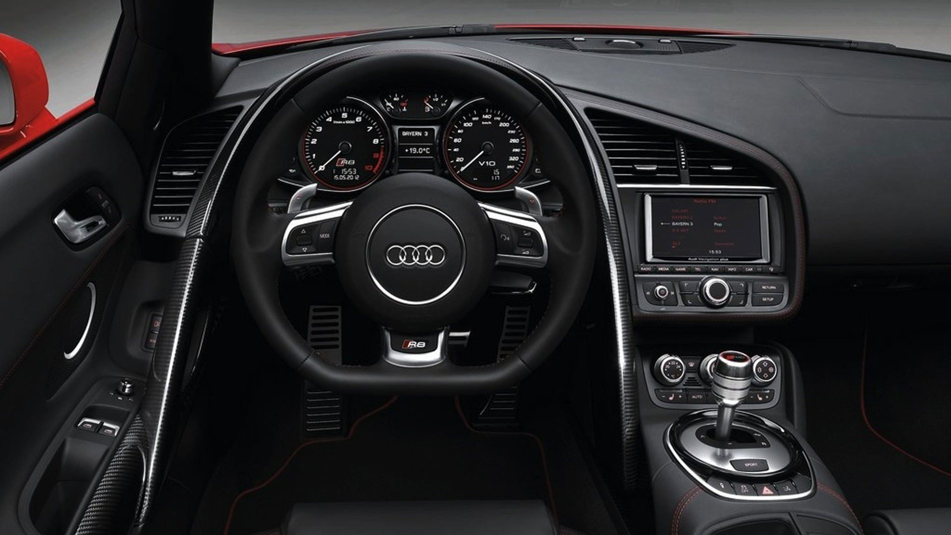 Latest Audi New Car Models Will Have Amazon Music Dashboard – Rs News Free Download