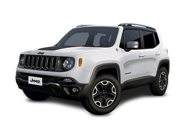 Latest Jeep Renegade India Price And Launch Date 2018 Interior Free Download