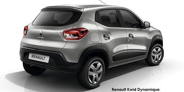 Latest Renault Kwid 1 Dynamique Specs In South Africa Cars Co Za Free Download