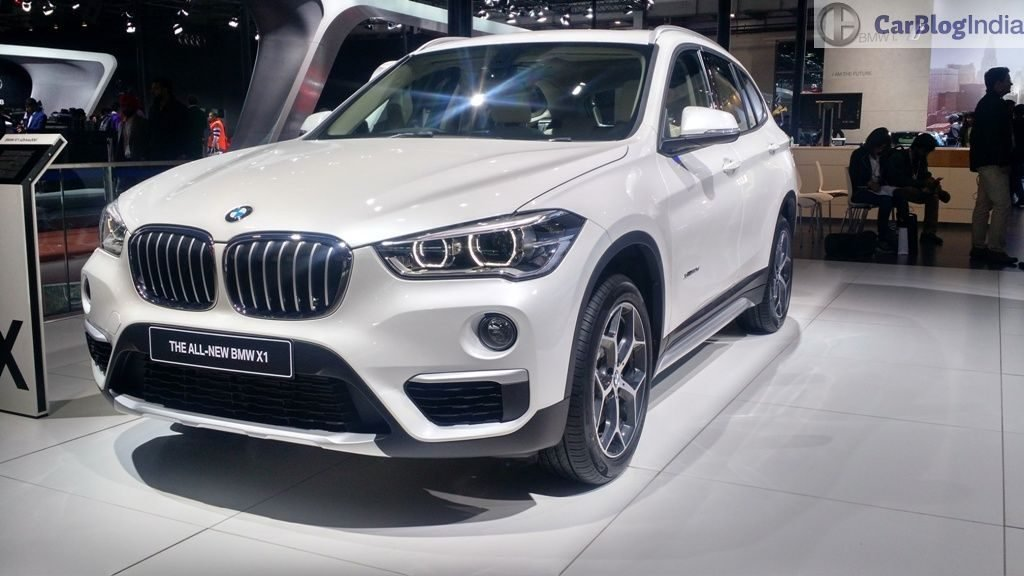 Latest 2016 Bmw X1 India Launch Price Specification Images Free Download