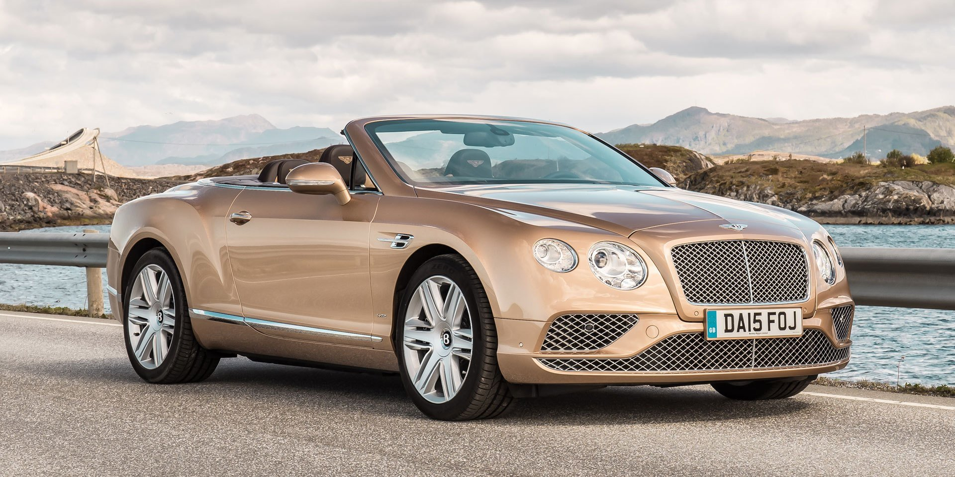 Latest 2018 Bentley Continental Vehicles On Display Free Download