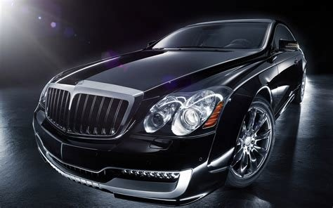 Latest Maybach Xenatec Coupe 380573 Walldevil Free Download
