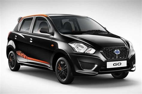 Latest Datsun Launches Remix Editions Of Go And Go In India Free Download