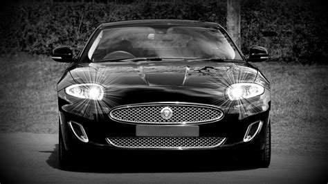 Latest Free Images Black And White Monochrome Sports Car Free Download