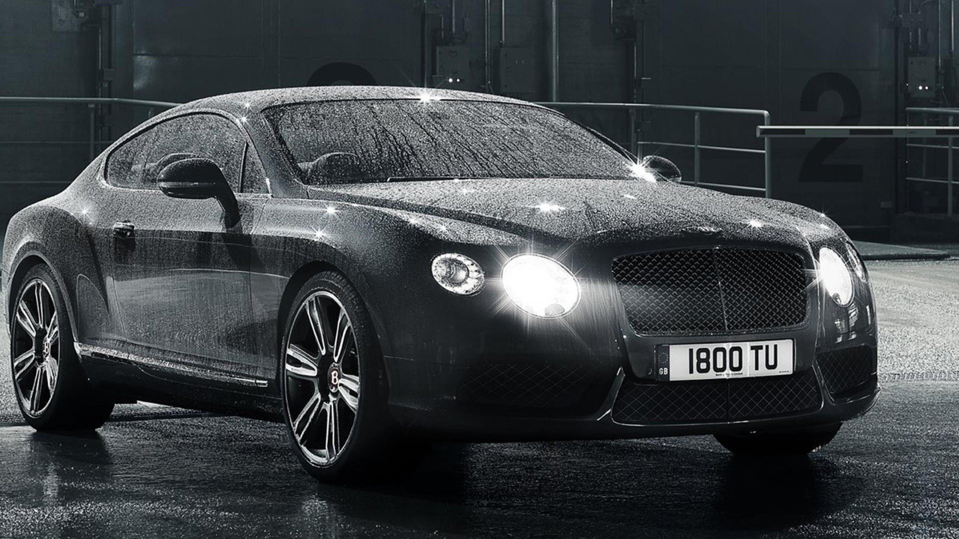 Latest Bentley Continental Wallpaper Desktop 496 Wallpaper Free Download