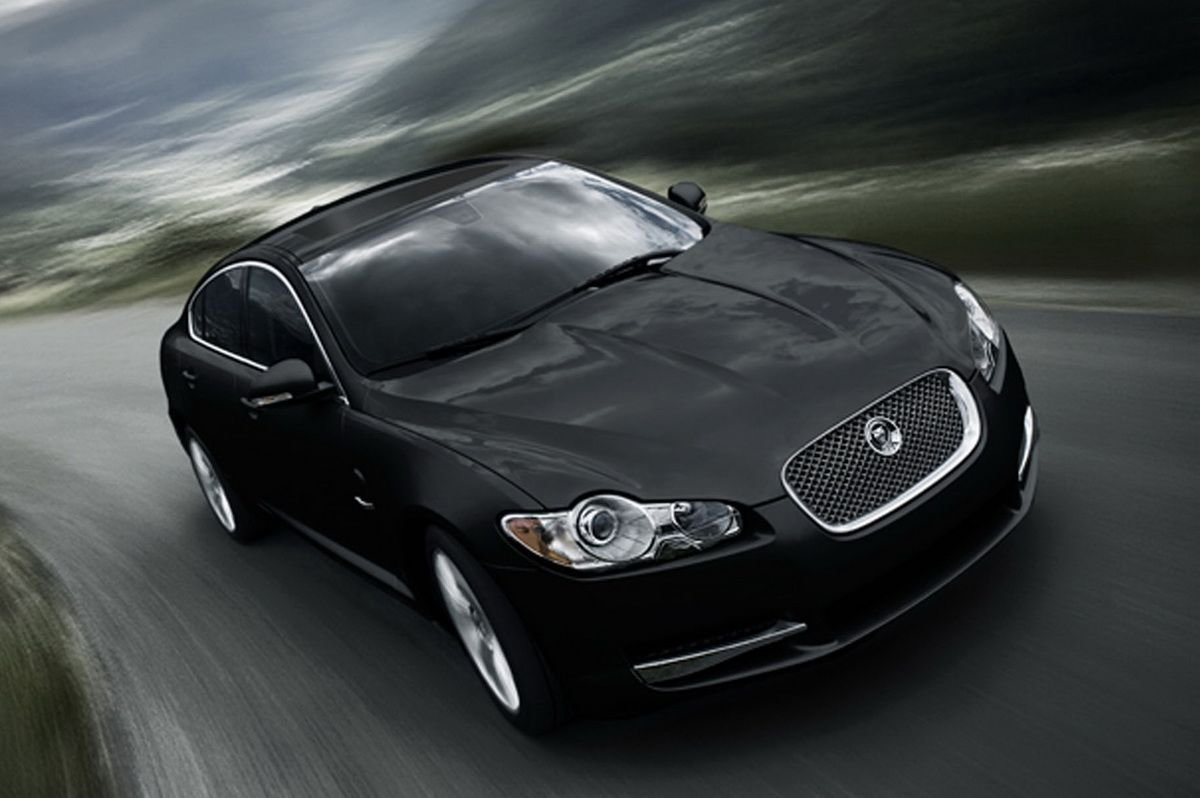 Latest Jaguar Xf Wallpapers Wallpaper Cave Free Download