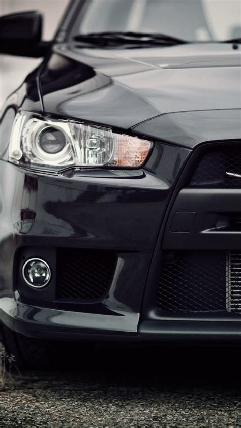 Latest Cars Mitsubishi Lancer Evo X Wallpaper 28698 Free Download