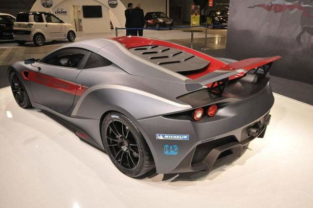Latest Arrinera Hussarya News Specs Pictures Digital Trends Free Download