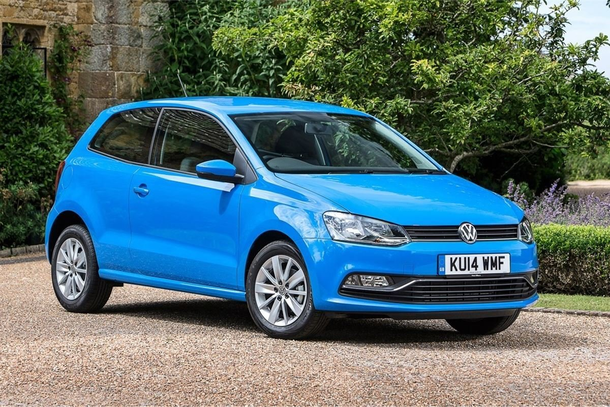 Latest Volkswagen Polo 2009 Car Review Honest John Free Download