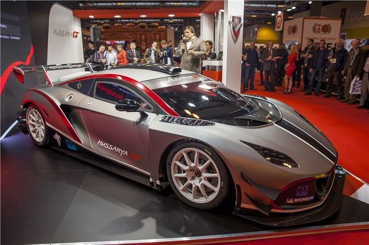 Latest Arrinera Hussarya 2016 Car Review Honest John Free Download