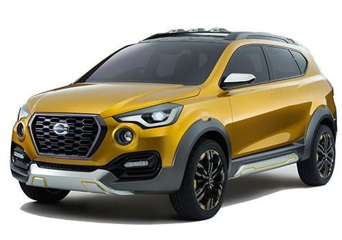Latest Datsun Go Cross Price Launch Date In India Review Free Download