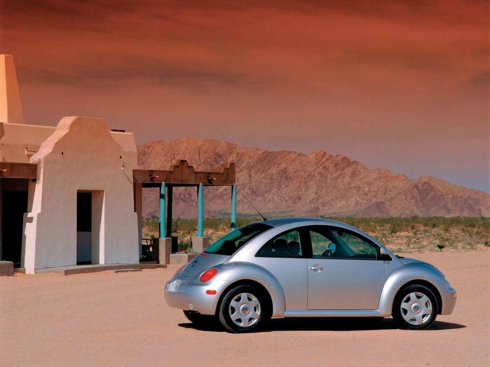 Latest Volkswagen Beetle Wallpaper And Background Image Free Download