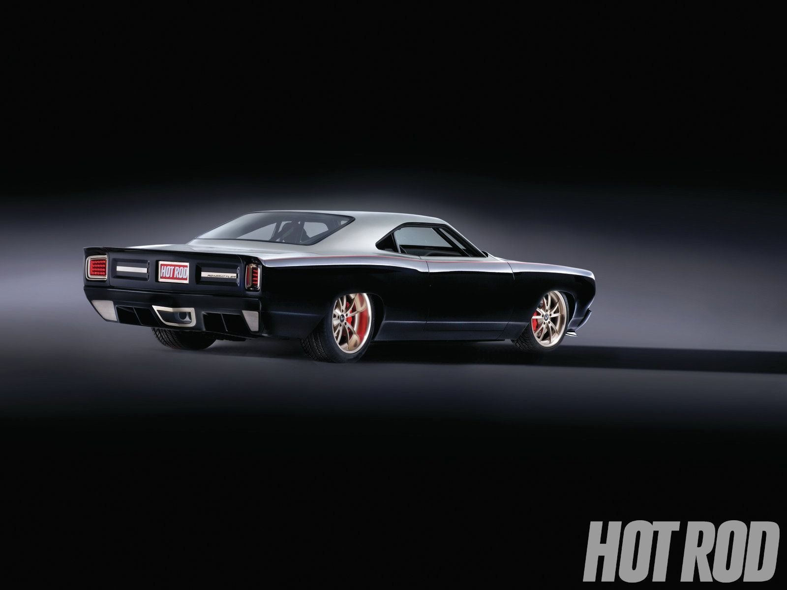 Latest Spitzer Concepts 69 Plymouth Roadrunner Wallpaper And Free Download