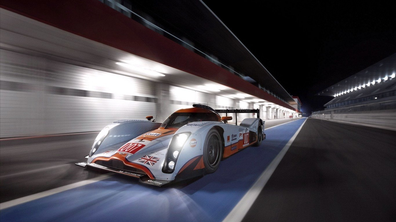 Latest Aston Martin Lmp1 Wallpaper And Background Image Free Download