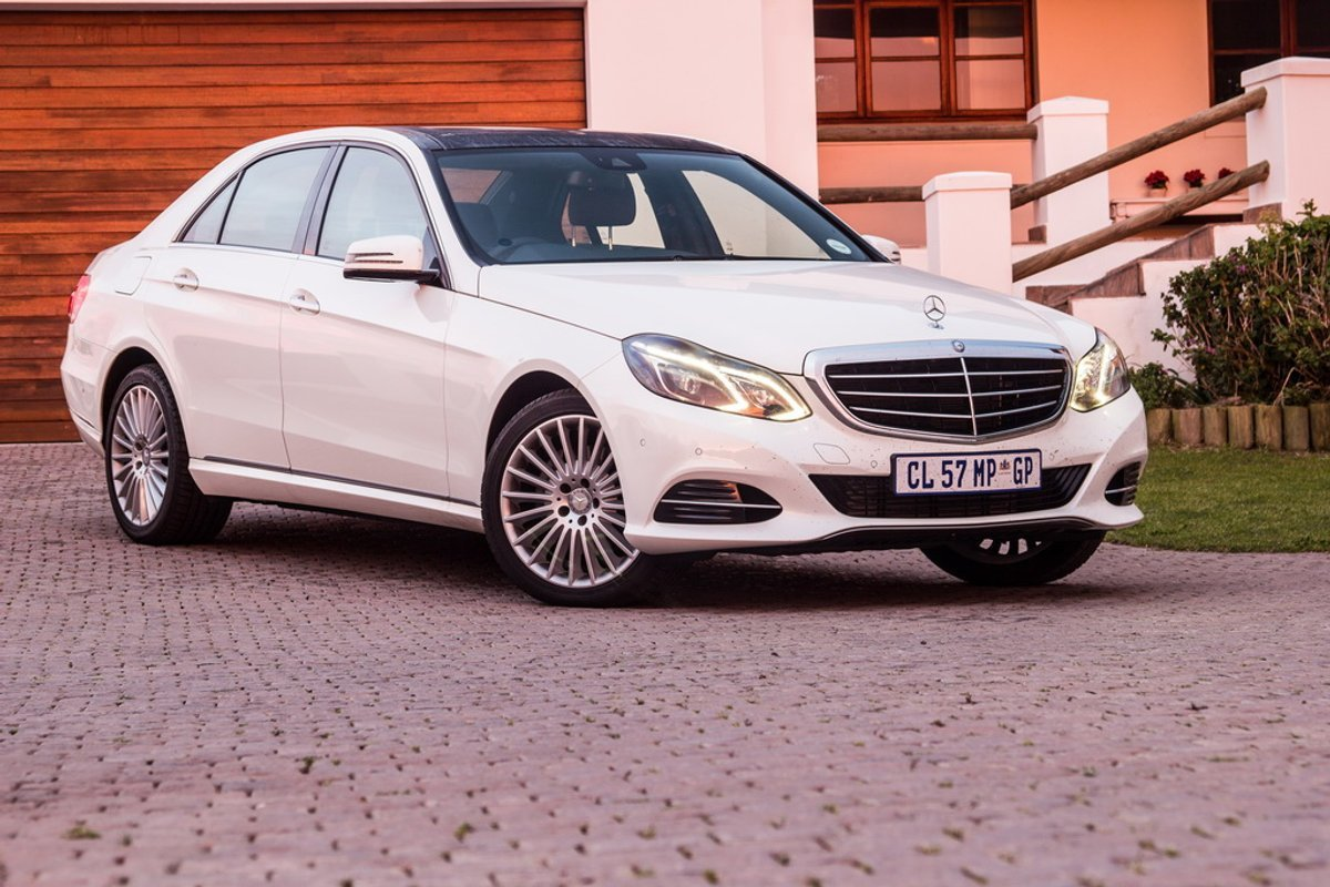 Latest Mercedes Benz E250 Cdi Reviewed Cars Co Za Free Download