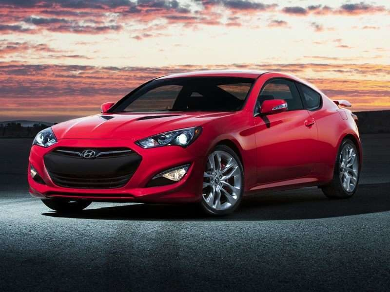 Latest Hyundai Sports Cars Pictures Hyundai Sports Cars Images Free Download
