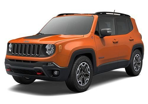 Latest Jeep Renegade Price In India Review Pics Specs Free Download