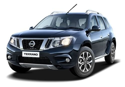 Latest Nissan Terrano Price Check March Offers Images Free Download