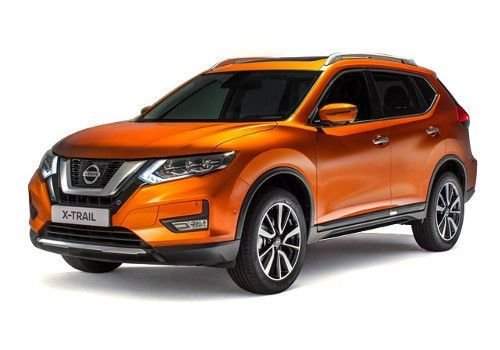 Latest Nissan X Trail Price In India Review Pics Specs Free Download