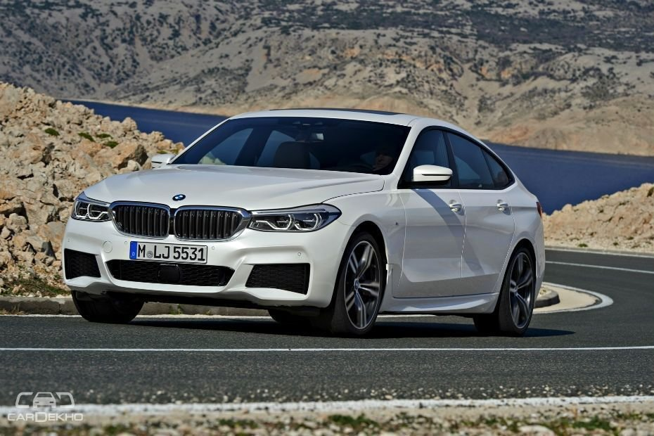Latest Bmw's Petrol Cars Now Come With Bs6 Engines In India Free Download