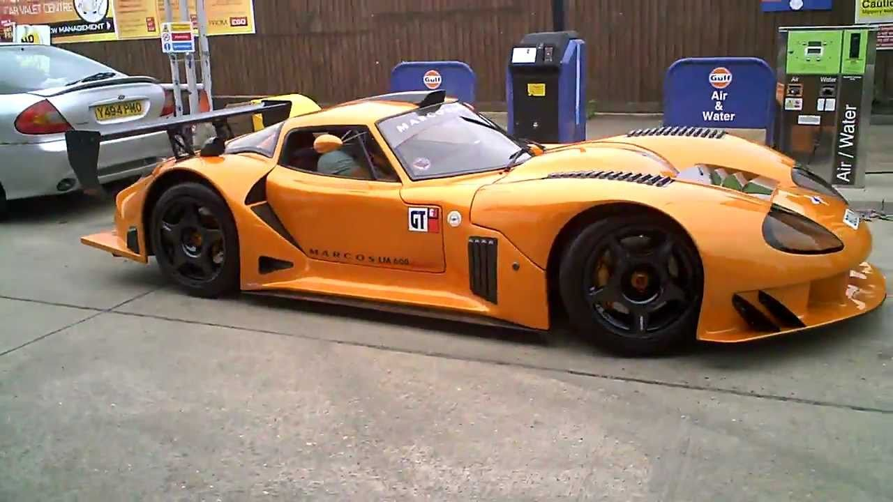 Latest Marcos Lm 600 In Pump Hill Car Centre Youtube Free Download