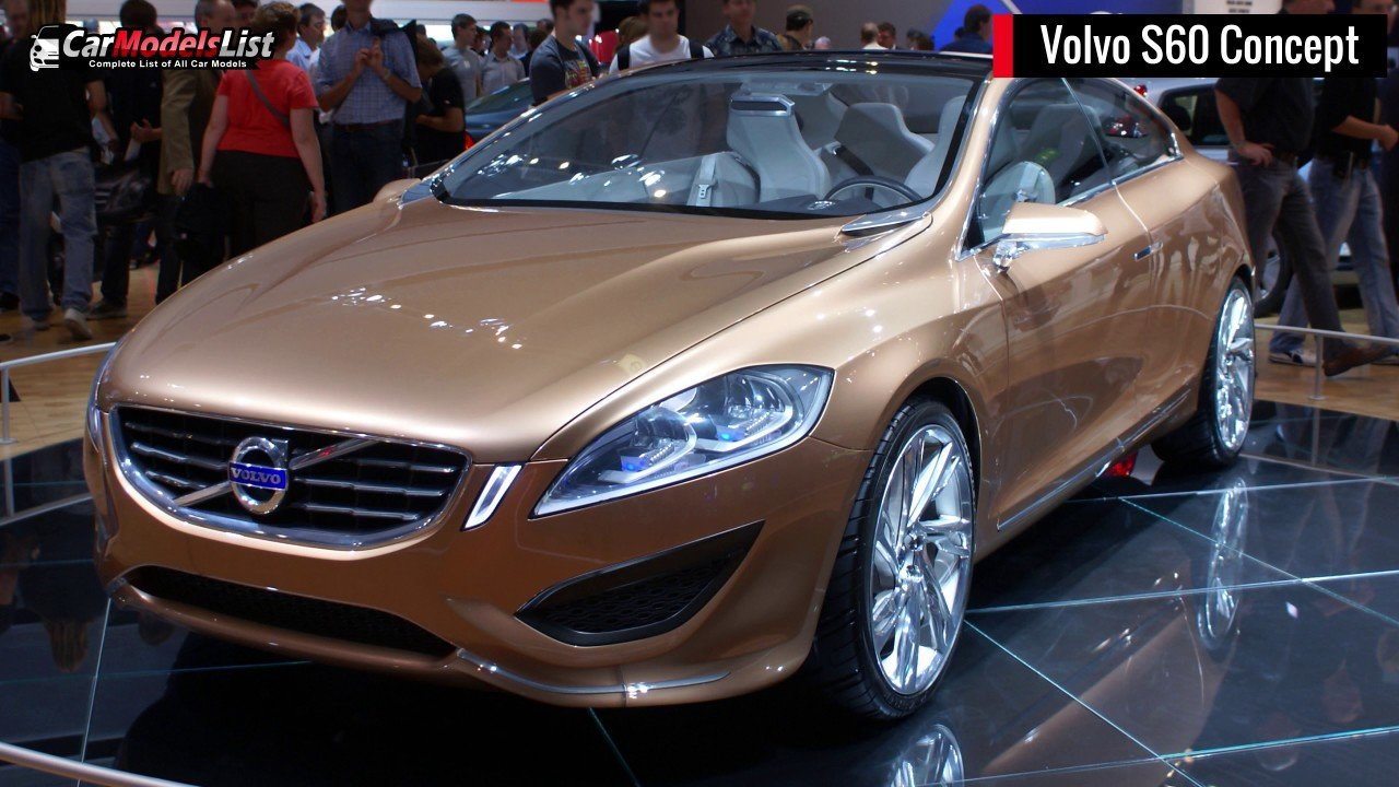 Latest All Volvo Models Full List Of Volvo Car Models Free Download