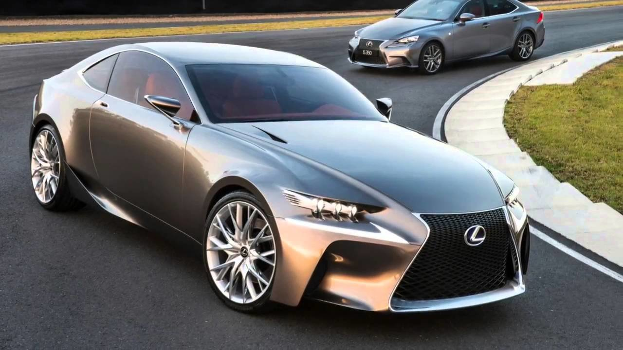 Latest Top 10 Luxury Lexus Cars 2016 Youtube Free Download