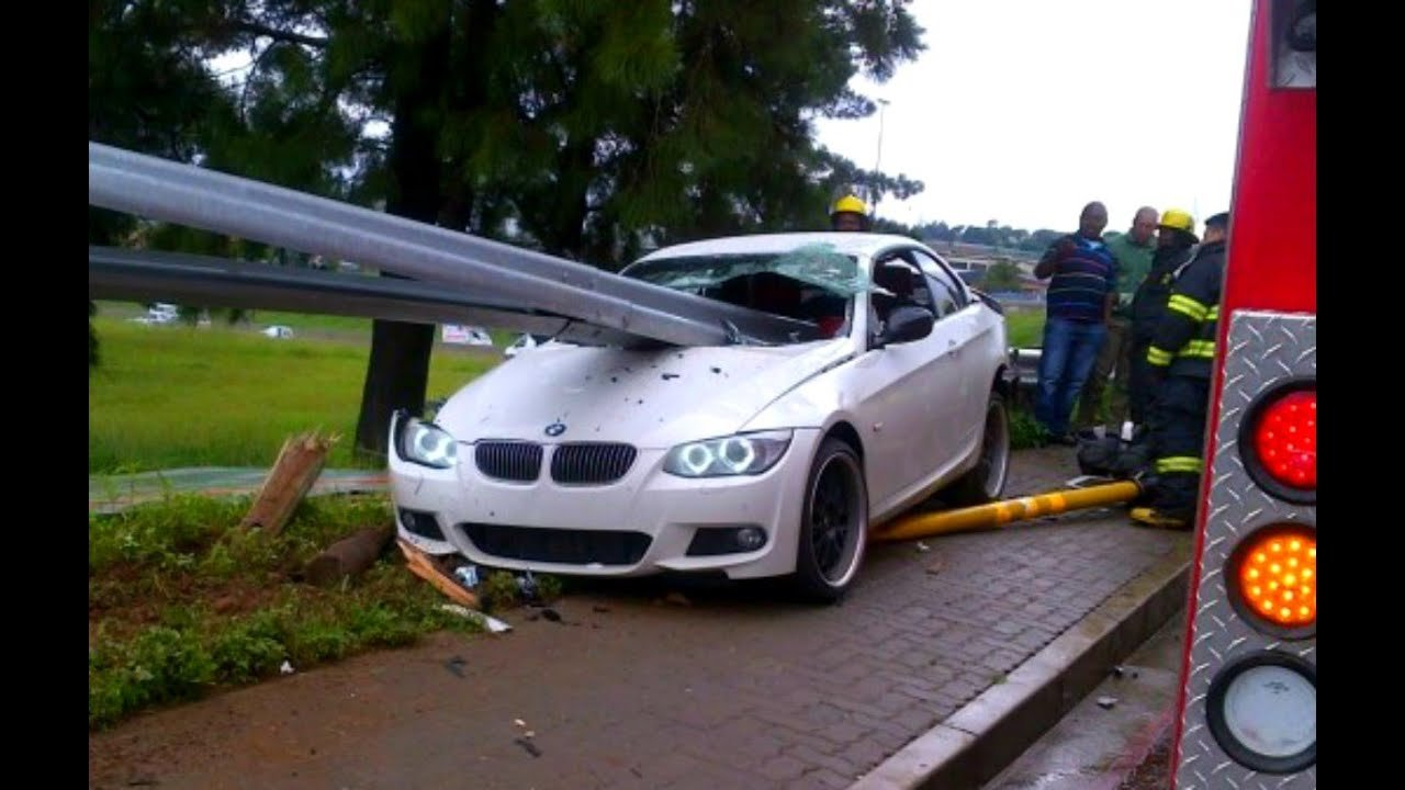 Latest Bmw Crash Compilation 2016 Incredible Brutal Accident Free Download