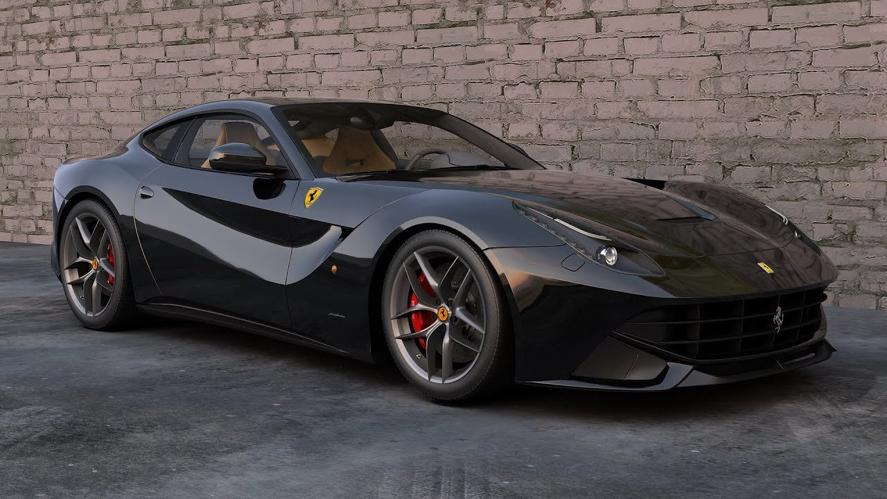 Latest The Top 10 Most Beautiful Ferraris Of All Time Youtube Free Download