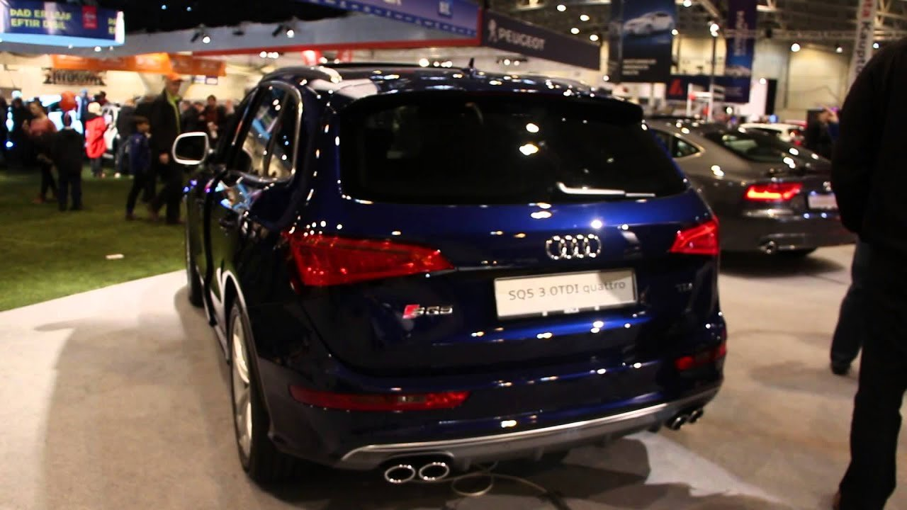 Latest Audi Sq5 Tdi Youtube Free Download