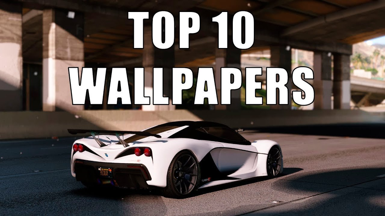 Latest Top 10 Cars Wallpaper For Wallpaper Engine Youtube Free Download