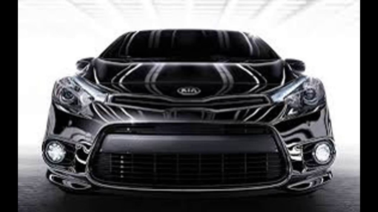 Latest The Latest Model Of Kia Cars 2019 Youtube Free Download