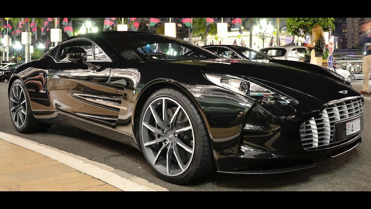 Latest 5 New Models Aston Martin For 2017 4K Ultra Hd Video Free Download