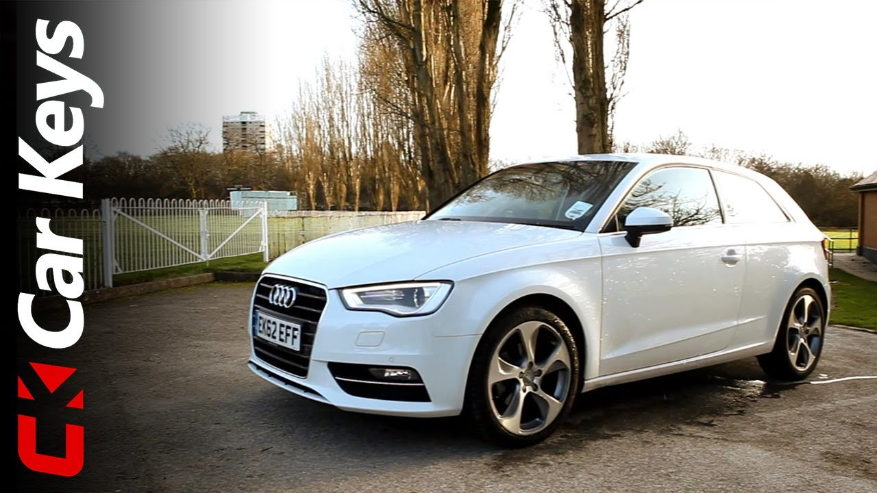Latest Audi A3 2013 Review Car Keys Youtube Free Download