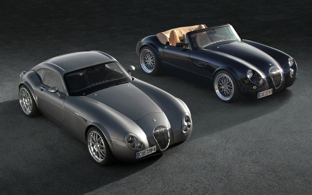 Latest The End Of Wiesmann The Car Guide Free Download