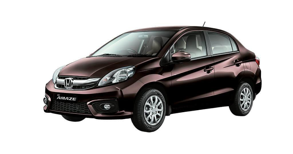Latest Next Gen Honda Amaze To Debut At Auto Expo 2018 Will Get Free Download