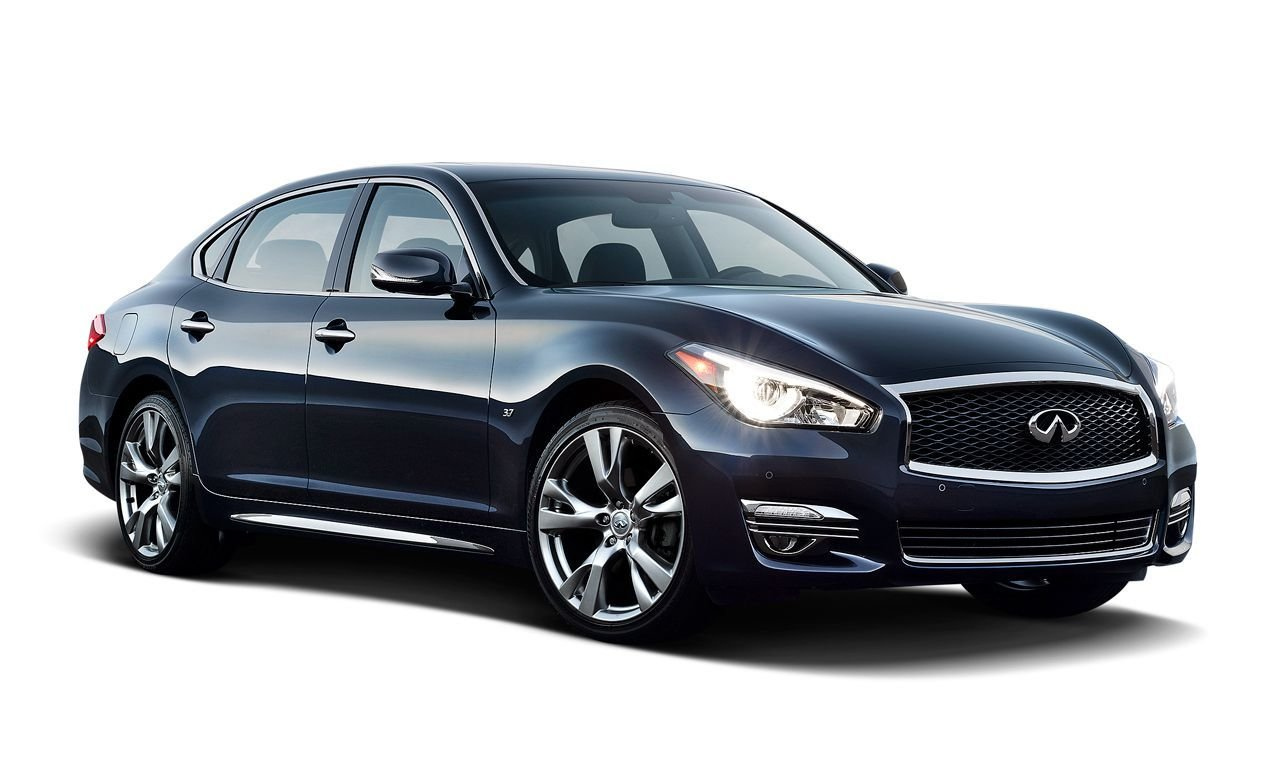 Latest New Cars For 2015 Infiniti – Feature – Car And Driver Free Download