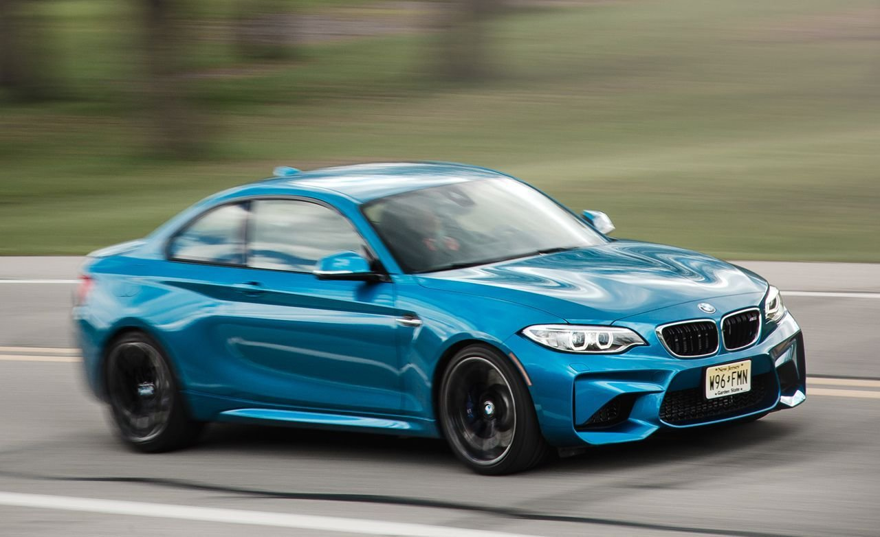 Latest Bmw M2 Reviews Bmw M2 Price Photos And Specs Car And Free Download