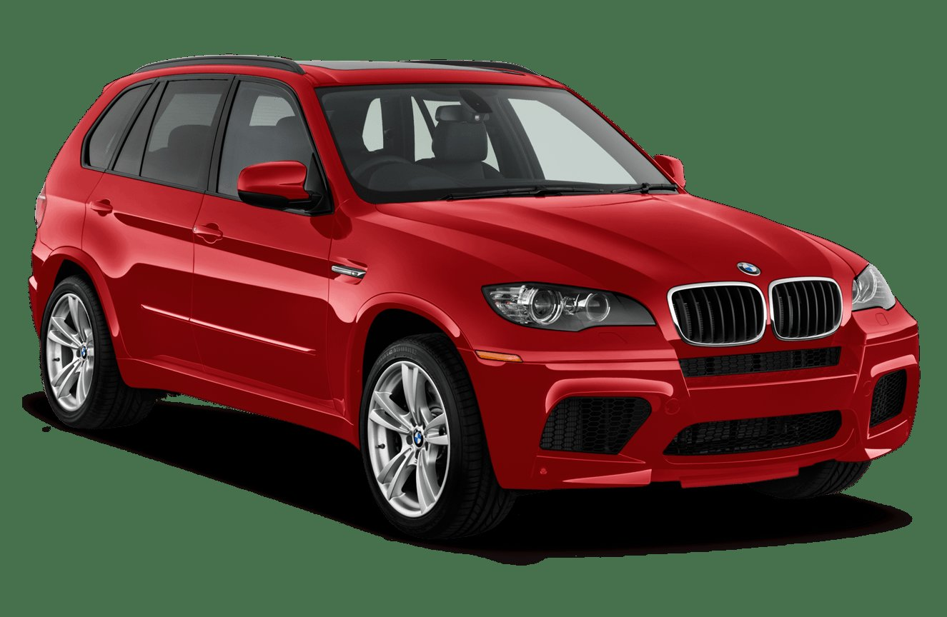Latest Red Metallic Bmw X5M Car Png Clipart Best Web Clipart Free Download