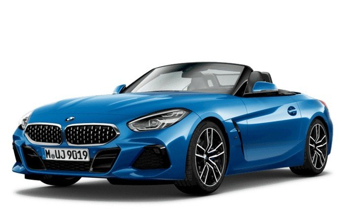 Latest Bmw Z4 Price In India Gst Rates Images Mileage Free Download