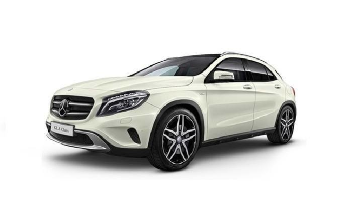 Latest Mercedes Benz Gla Price In India Images Mileage Free Download
