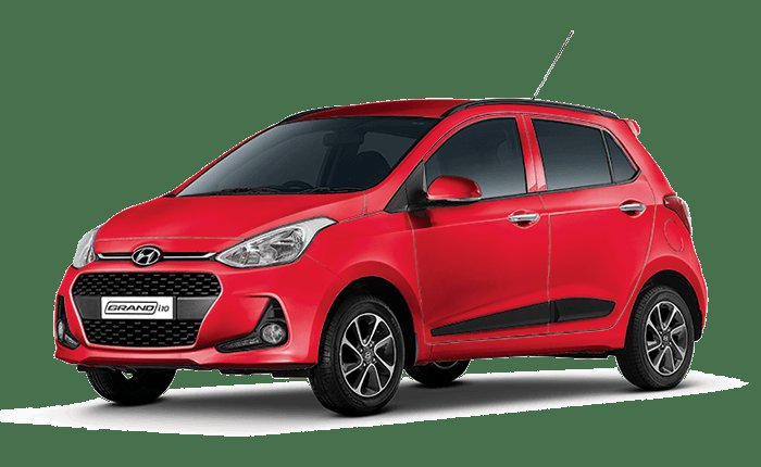 Latest Hyundai Grand I10 Price In India Gst Rates Images Free Download