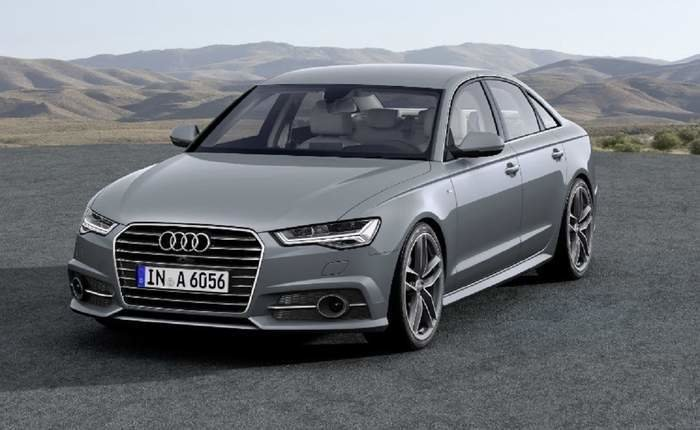 Latest Audi A6 Price In India Images Mileage Features Reviews Free Download
