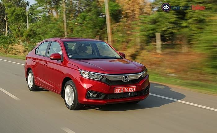 Latest Honda Amaze Vx Mt Petrol Price Features Car Specifications Free Download